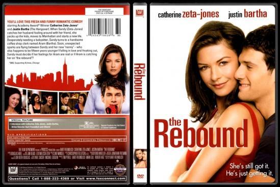 The Rebound (Aşkın Yaşı Yok) - Scan Dvd Cover - English [2009]-rebound-askin-yasi-yok-picjpg