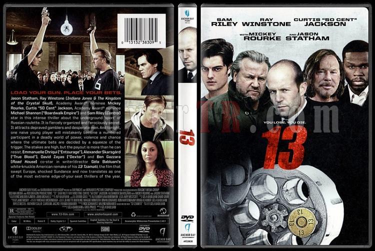 13 - Scan Dvd Cover - English [2010]-13jpg