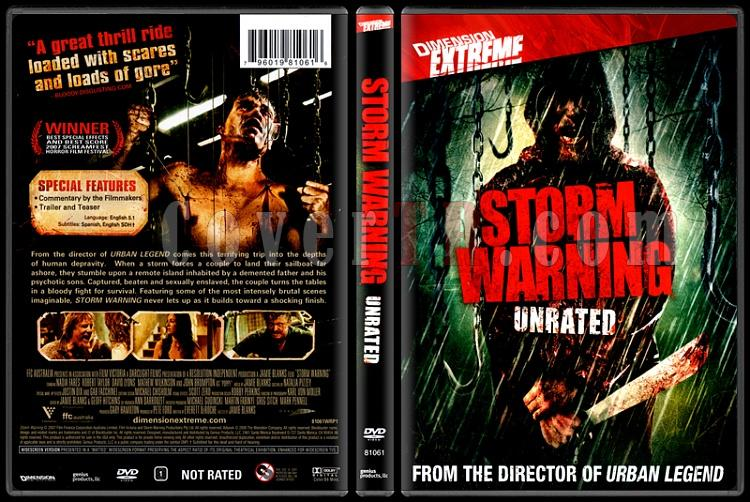 Storm Warning (Ölüm Fırtınası) - Scan Dvd Cover - English [2007]-storm-warning-olum-firtinasi-2007-scan-dvd-cover-prejpg