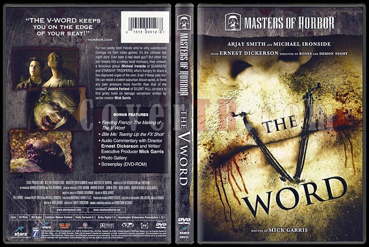 Masters of Horror: The V Word - Scan Dvd Cover - English [2006]-masters-horror-v-word-scan-dvd-coverjpg
