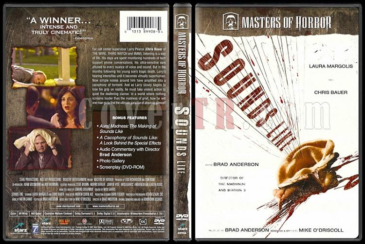 Masters of Horror: Sounds Like - Scan Dvd Cover - English [2006]-masters-horror-sounds-like-scan-dvd-coverjpg