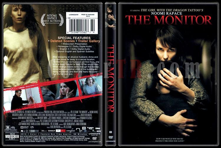 The Monitor (Ölümün Sesi) - Scan Dvd Cover - English [2011]-monitor-olumun-sesi-scan-dvd-coverjpg