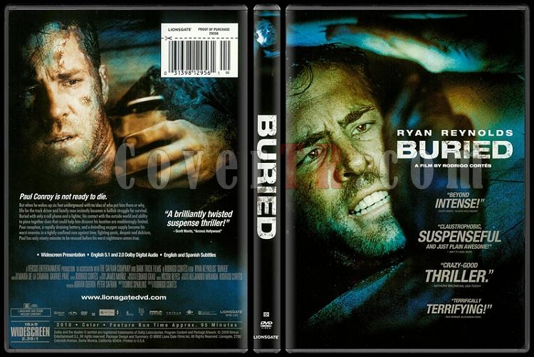 Buried (Toprak Altında) - Scan Dvd Cover - English [2010]-buried-toprak-altinda-scan-dvd-cover-english-2010-prejpg
