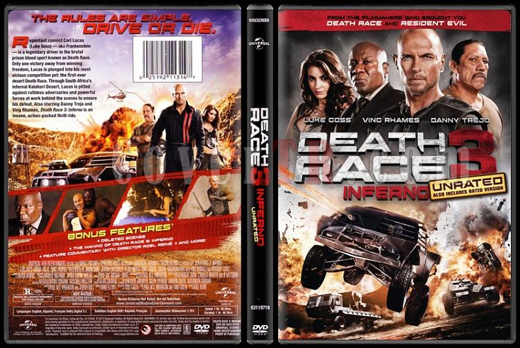 Death Race: Inferno (Ölüm Yarışı III) - Scan Dvd Cover - English [2012]-death-race-inferno-olum-yarisi-iii-scan-dvd-cover-english-2012jpg