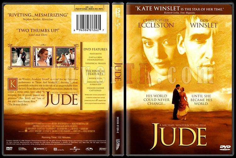 Jude (Yasak Aşk) - Scan Dvd Cover - English [1996]-jude-yasak-ask-scan-dvd-cover-english-1996jpg