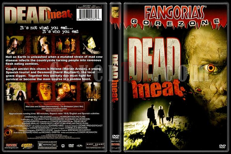 Dead Meat (Ceset) - Scan Dvd Cover - English [2004]-dead-meat-cesetjpg