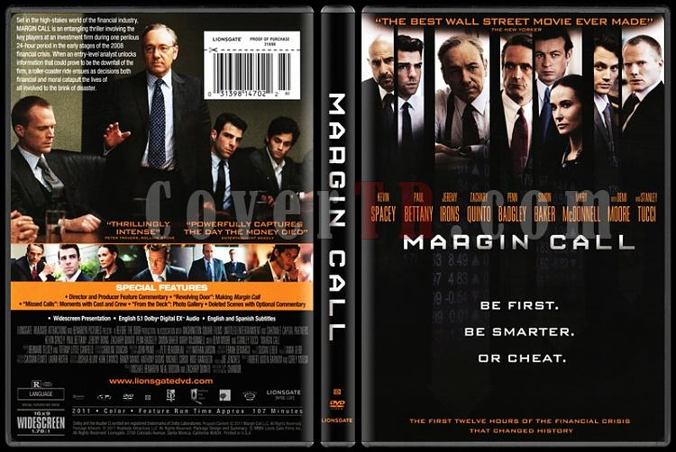 Margin Call (Oyunun Sonu) - Scan Dvd Cover - English [2011]-margin-call-oyunun-sonu-2011-english-scan-dvd-cover-prejpg