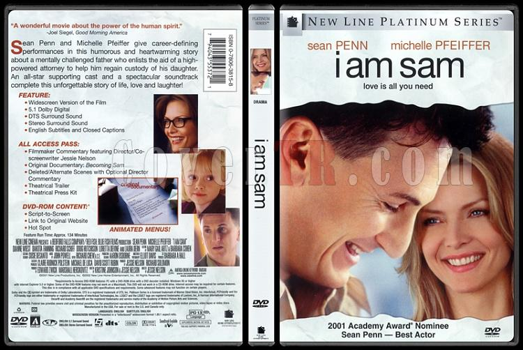 I Am Sam (Beni Adım Sam) - Scan Dvd Cover - English [2001]-i-am-sam-beni-adim-sam-scan-dvd-cover-english-2001-prejpg