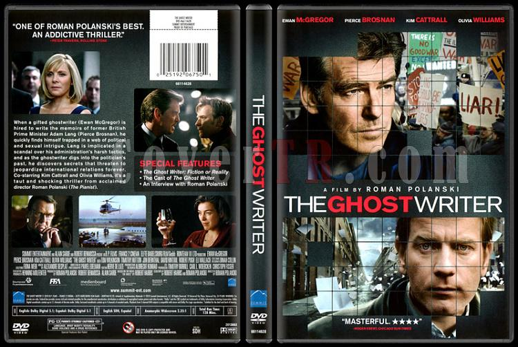 The Ghost Writer (Hayalet Yazar) - Scan Dvd Cover - English [2010]-ghost-writer-hayalet-yazar-scan-dvd-cover-english-2010-prejpg
