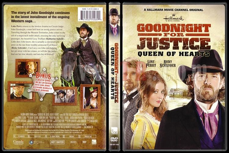 Goodnight for Justice: Queen of Hearts (İyi Geceler Adalet 3) - Scan Dvd Cover - English [2013]-goodnight-justice-queen-hearts-iyi-geceler-adalet-3jpg