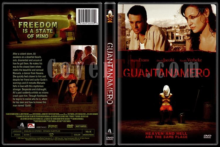 Guantanamero - Scan Dvd Cover - English [2007]-guantanamero-scan-dvd-cover-english-2007-prejpg