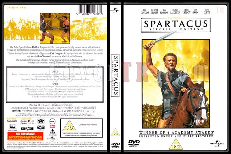 Spartacus - Scan Dvd Cover - English [1960]-spartacus-scan-dvd-coverjpg