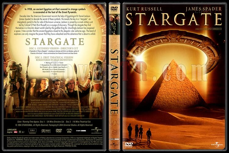 Stargate (Yıldızlara Geçit) - Scan Dvd Cover - English [1994]-stargate-yildizlara-gecit-custom-dvd-cover-english-1994-v3-prejpg