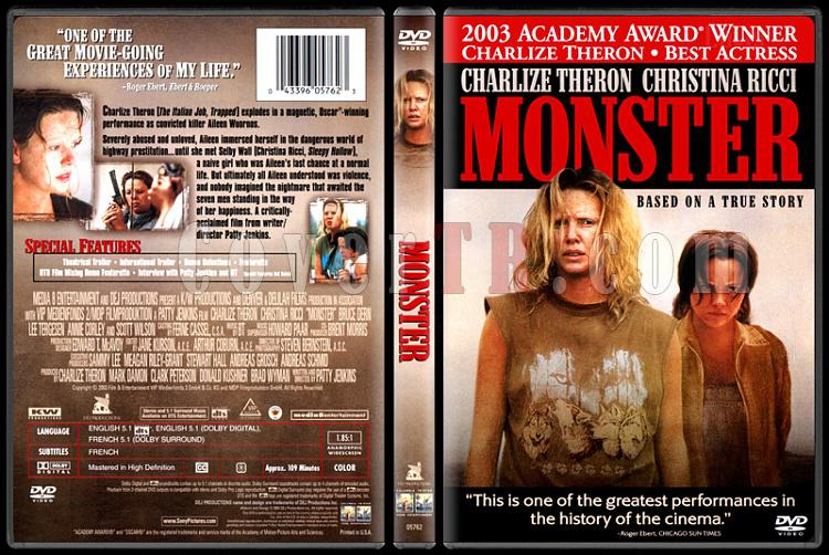 Monster (Cani) - Scan Dvd Cover - English [2003]-monster-cani-scan-dvd-cover-english-2003jpg