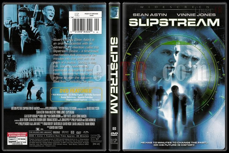 Slipstream (Zamana Karşı) - Scan Dvd Cover - English [2005]-slipstream-zamana-karsi-scan-dvd-cover-english-2005-prejpg