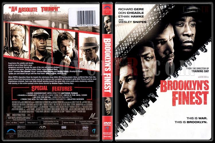 Brooklyn's Finest (Brooklyn'in Azizleri) - Scan Dvd Cover - English [2009]-brooklyns-finest-brooklynin-azizleri-scan-dvd-cover-english-2009-prejpg
