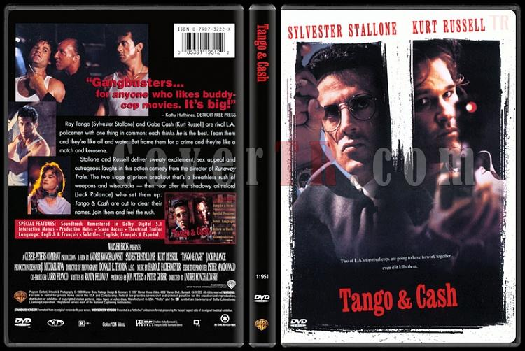 Tango and Cash - Scan Dvd Cover - English [1989]-tango-cash-scan-dvd-cover-english-1989jpg