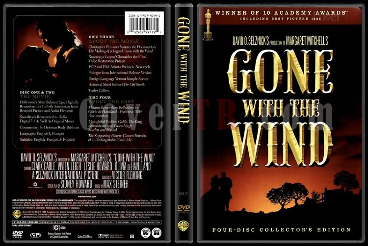Gone with the Wind (Rüzgar Gibi Geçti) - Scan Dvd Cover - English [1938]-zzgone_with_the_wind_r1_retail_case_coverjpg