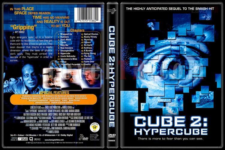 Cube Hypercube (Küp 2 Hiperküp) - Scan Dvd Cover - English [2002]-cube-hypercube-kup-2-hiperkup-scan-dvd-cover-english-2002jpg
