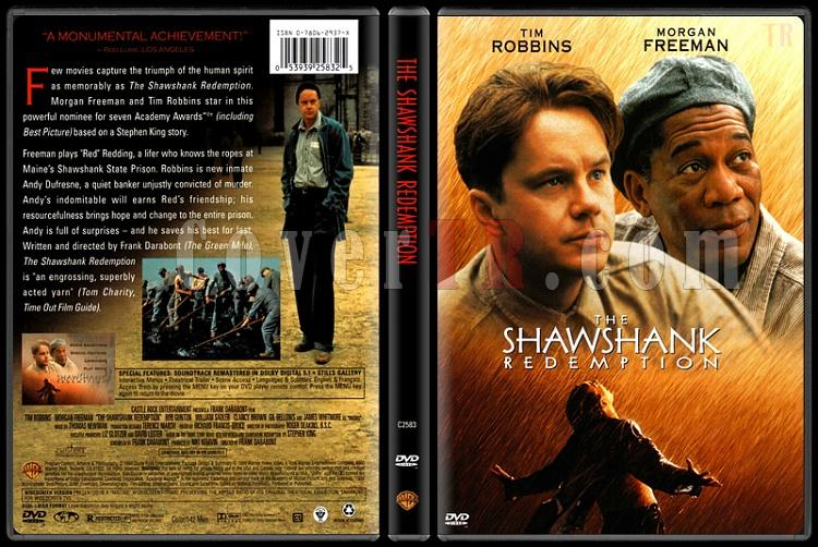 Shawshank Redemption  (Esaretin Bedeli) - Scan Dvd Cover - English [1994]-shawshank-redemption-esaretin-bedeli-scan-dvd-cover-english-1994jpg