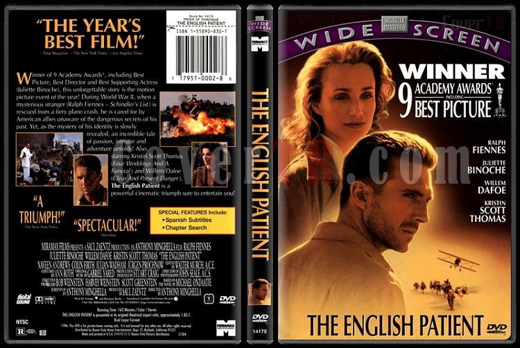 Click image for larger version  Name:The English Patient (İngiliz Hasta) - Scan Dvd Cover - English [1996].jpg Views:0 Size:100.2 KB ID:48019