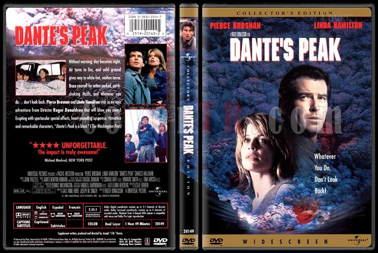 Dante's Peak (Dante Yanardağı) - Scan Dvd Cover - English [1997]-dantes-peak-dante-yanardagi-scan-dvd-cover-english-1997jpg