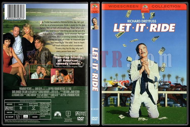 Let It Ride - Scan Dvd Cover - English [1989]-let-ride-scan-dvd-cover-english-1989jpg
