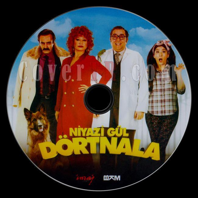 Niyazi Gül Dört Nala - Scan Dvd Label - Türkçe [2015]-niyazi-gul-dort-nalajpg