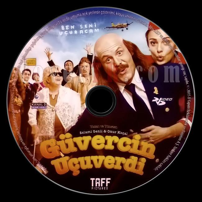 Güvercin Uçuverdi - Scan Dvd Label - Türkçe [2014]-guvercin-ucuverdijpg