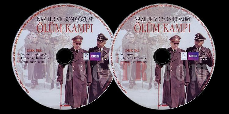 Auschwitz The Nazis And The Final Solution (Ölüm Kampı Naziler ve Son Çözüm) - Scan Dvd Labet Set - Türkçe [2005]-olum-kampi-naziler-ve-son-cozum-auschwitz-nazis-final-solutionjpg