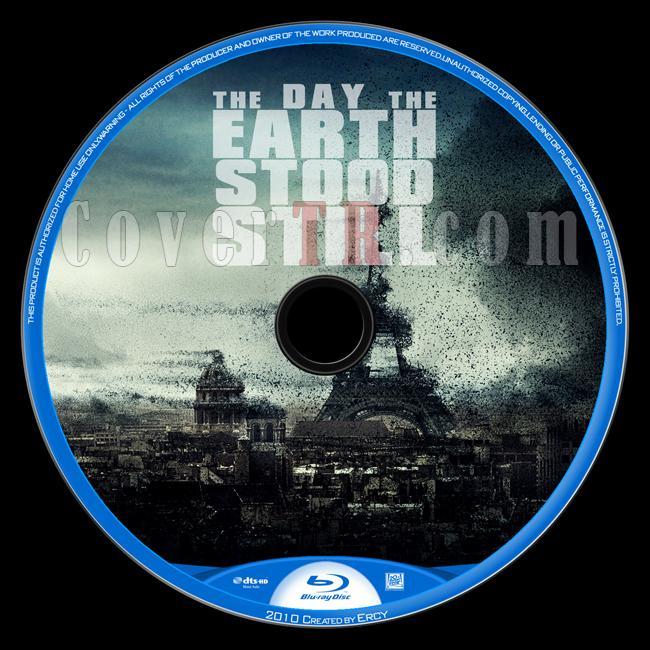 The Day the Earth Stood Still - Custom Bluray Label - English [2008]-the_day_the_earth_stood_still_bd8jpg