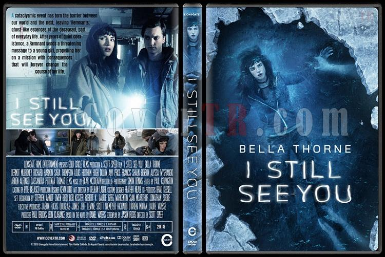 I Still See You - Custom Dvd Cover - English [2018]-1jpg