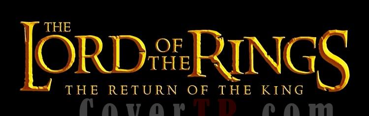 Lord of the Rings: The Return of the King [2003]-lord-rings-return-king-2003jpg