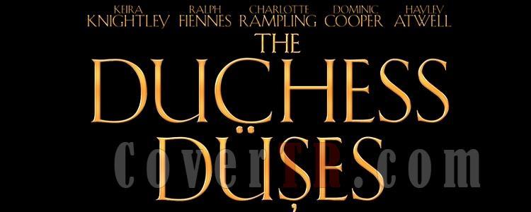 Duchess , The [2008]-duchessjpg
