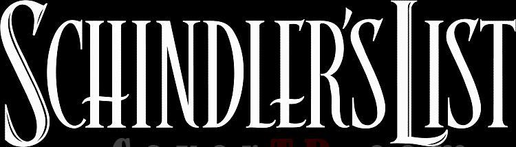 Schindler's List [1993]-schindlers-list-1993jpg
