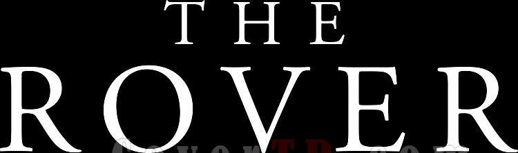 Rover , The [2014]-rover-tt-covertrjpg