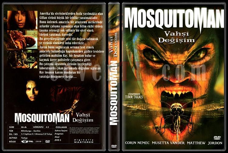 Mosquitoman / Mansquito (Vahşi Değişim) - Scan Dvd Cover - Türkçe [2005]-mosquitoman-mansquito-vahsi-degisim-scan-dvd-cover-turkce-2005-prejpg
