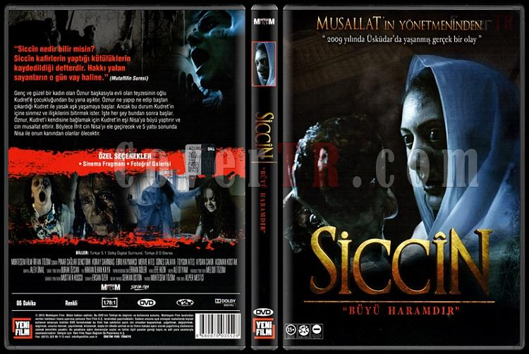Siccin - Scan Dvd Cover - Türkçe [2014]-siccin-scan-dvd-cover-turkce-2014jpg