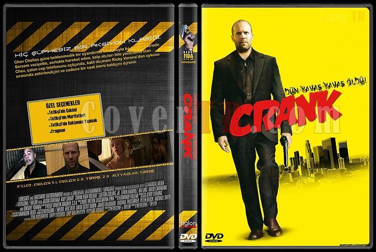 Click image for larger version  Name:Crank DVD Cover Türkçe.jpg Views:0 Size:107.8 KB ID:48654