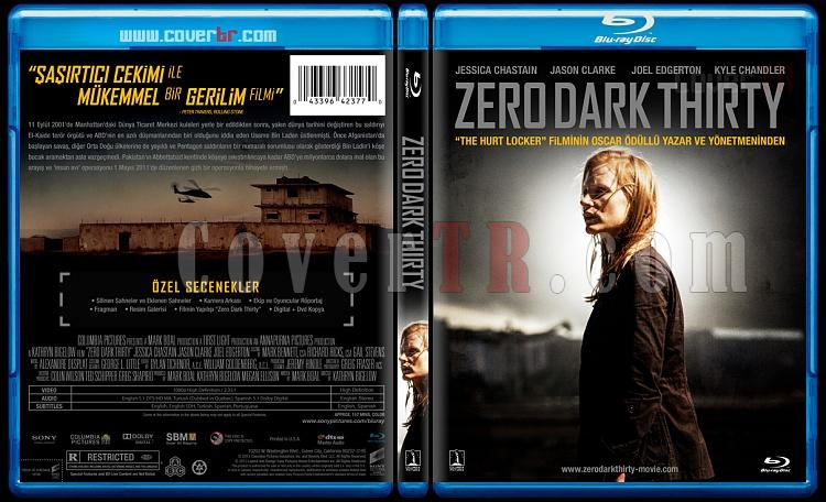 Zero Dark Thirty - Custom Bluray Cover - Türkçe [2012]-zero-brjpg