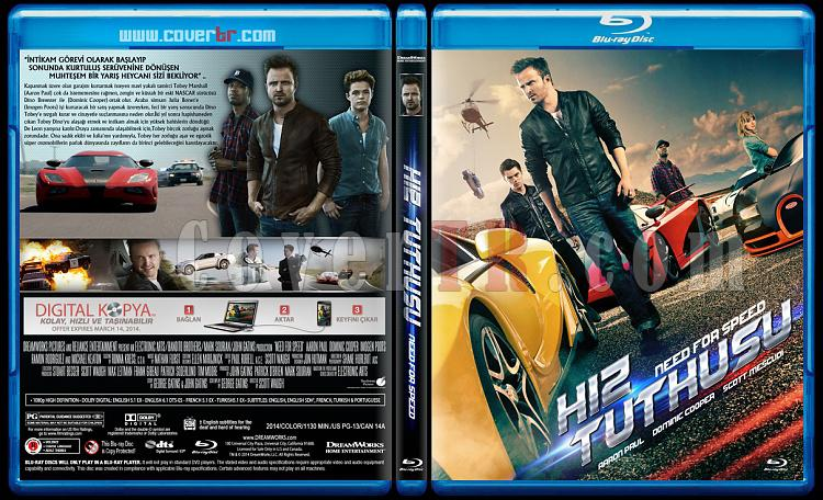 Need For Speed (Hız Tutkusu) - Custom Bluray Cover - Türkçe [2014]-blu-ray-1-disc-flat-3173x1762-11mmjpg