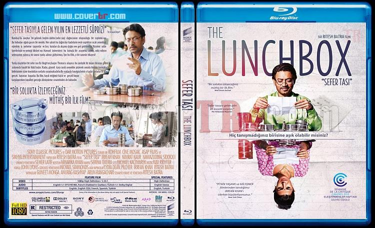 The Lunchbox (Sefer Tası) - Custom Bluray Cover - Türkçe [2014]-sefer-tasijpg