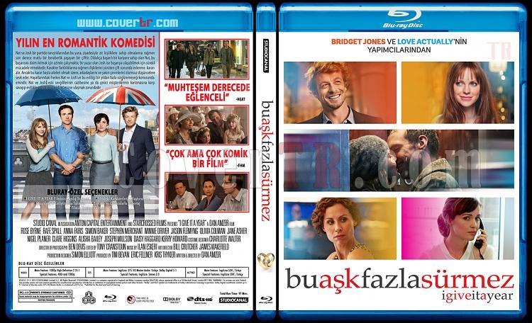 I Give It a Year (Bu Aşk Fazla Sürmez) - Custom Bluray Cover - Türkçe [2013]-i-give-year-jpg