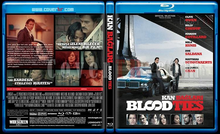 Blood Ties (Kan Bağları) - Custom Bluray Cover - Türkçe [2014]-blu-ray-1-disc-flat-3173x1762-11mmjpg