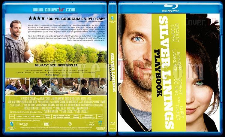 Silver Linings Playbook (Umut Işığım) - Custom Bluray Cover - Türkçe [2012]-blu-ray-1-disc-flat-3173x1762-11mmjpg
