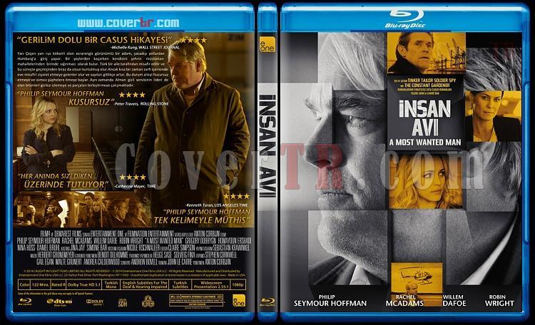 A Most Wanted Man (İnsan Avı) - Custom Bluray Cover - Türkçe [2014]-blu-ray-1-disc-flat-3173x1762-11mmjpg
