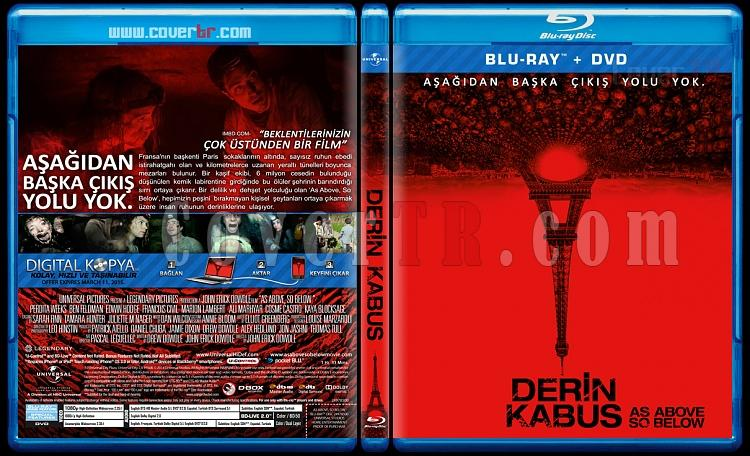 As Above, So Below (Derin Kabus) - Custom Bluray Cover - Türkçe [2014]-blu-ray-1-disc-flat-3173x1762-11mmjpg