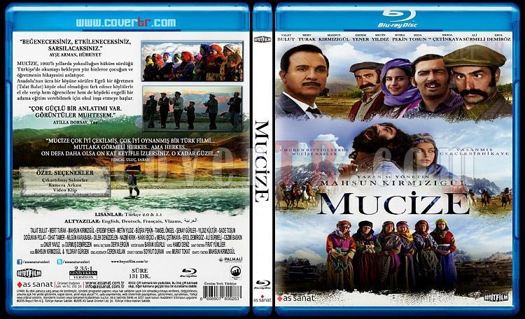 Mucize - Custom Bluray Cover - Türkçe [2015]-xx-mucizejpg