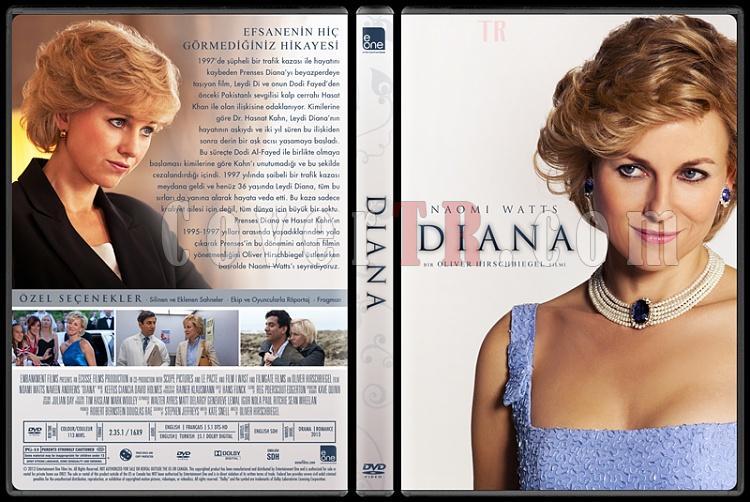 Diana - Custom Dvd Cover - Türkçe [2013]-diana-dvd-cover-turkce-riddick-izlemejpg
