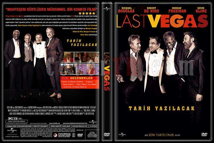Las Vegas - Custom Dvd Cover - Türkçe [2013]-las-vegas-dvd-cover-turkce-riddick-izlemejpg